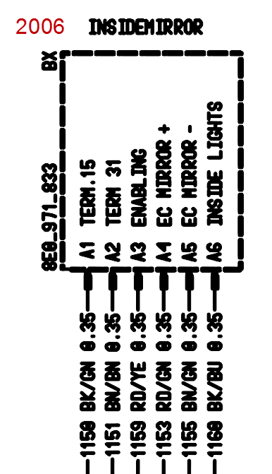 one wire diagram