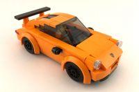 Custom LEGO Porsches (not sets), mostly 911's - Rennlist ...