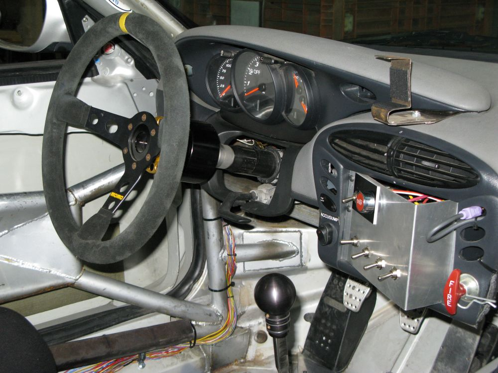 haywire wiring harness