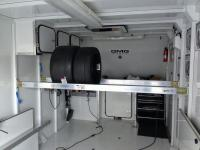 Trailer layout - tire rack - Rennlist - Porsche Discussion ...