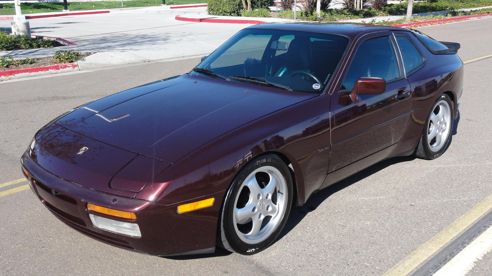 Car Window Replacement 1990 Porsche 944s2 - Rennlist - Porsche Discussion Forums