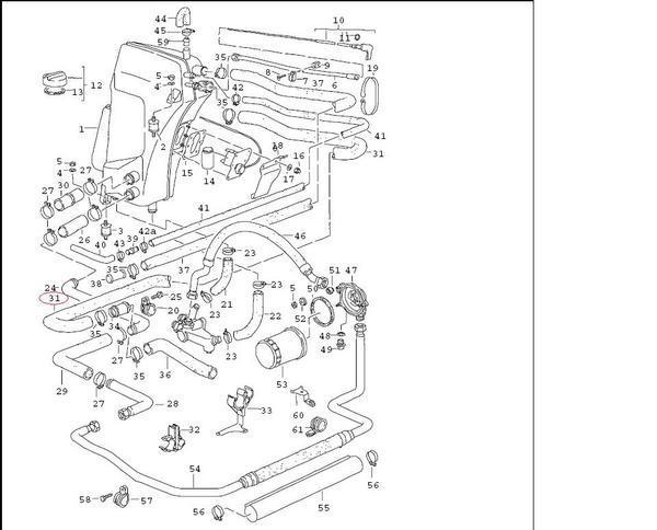 e46 engine bay diagram