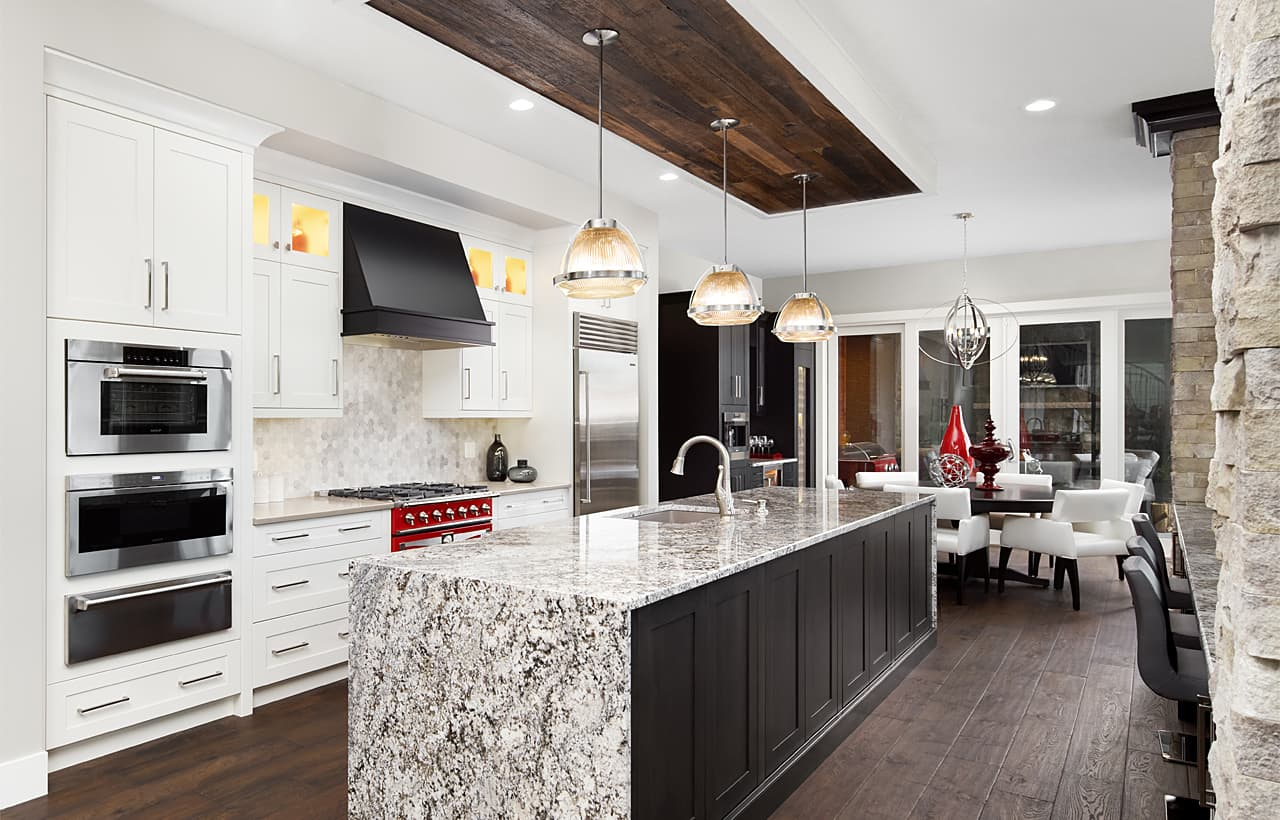 Custom Kitchen Cabinets Toronto Cabinetry Design Manufacturing