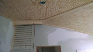 bead boar ceilings and trim