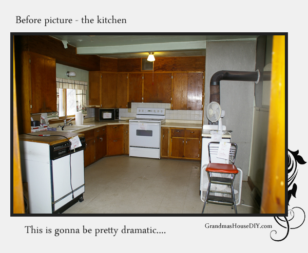 beforekitchen