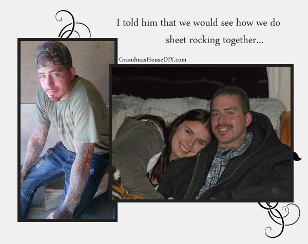 Remodeling will show us just what our relationship is made out of. Grandmashousediy.com