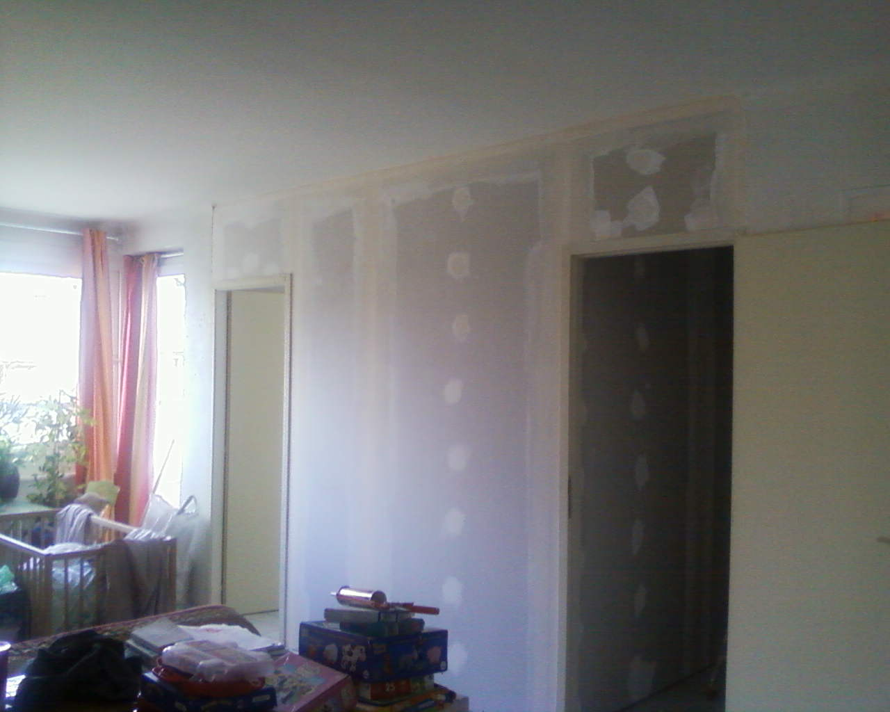 Cloison Karalis | Cloison Amovible Appartement Beautiful Cloison ...