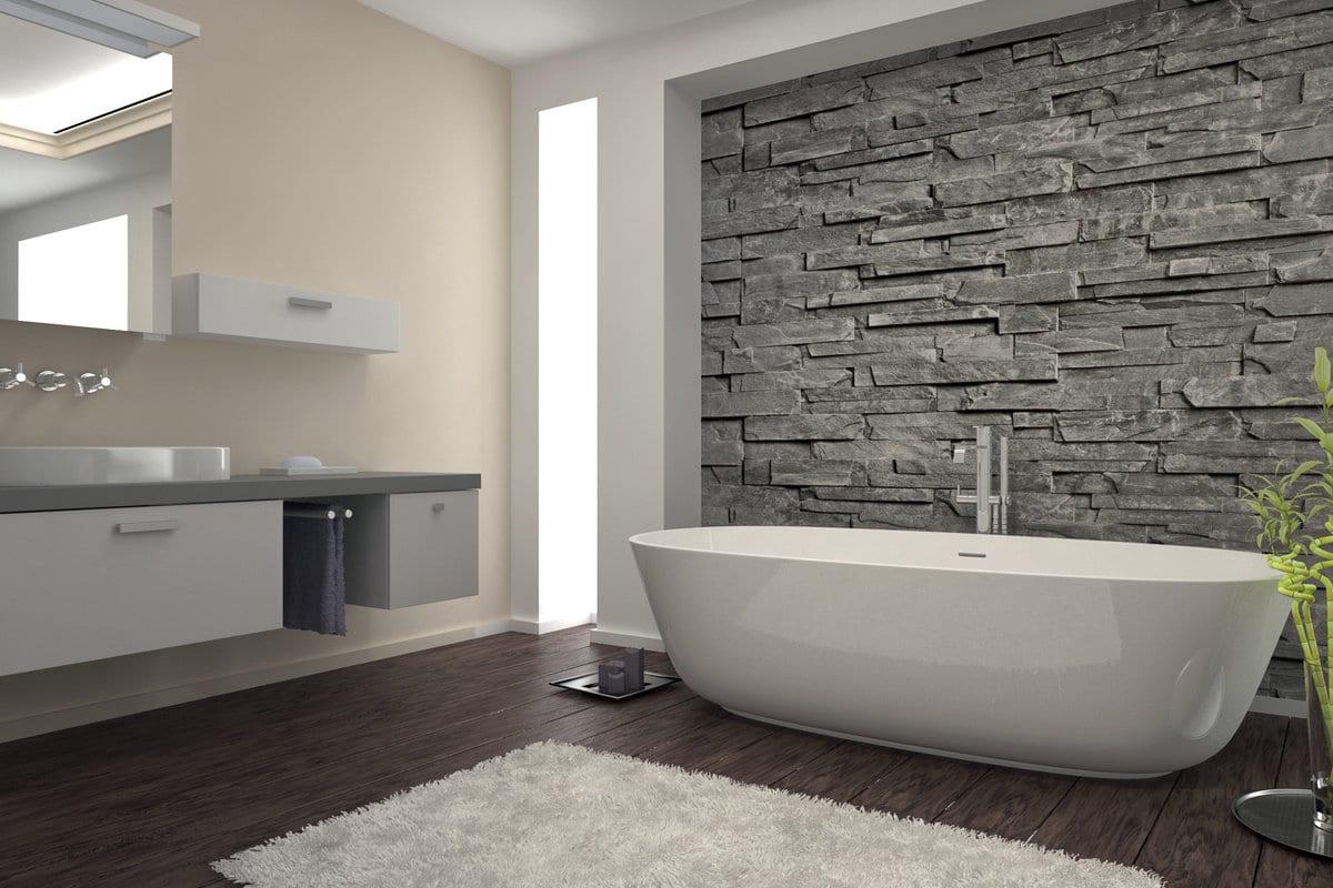 Badkamermeubels hout set 21 hubsch badkamermeubel hout natuursteen