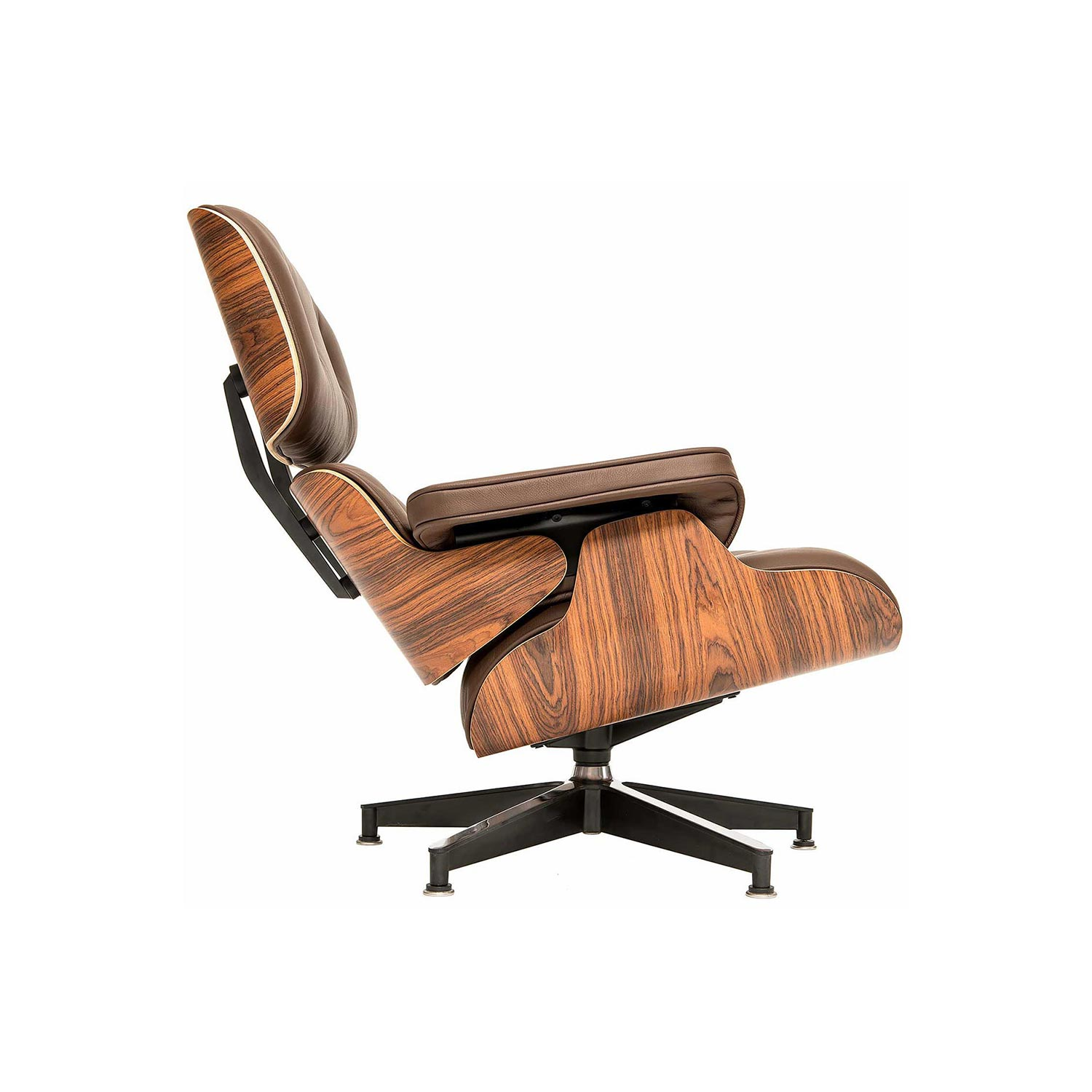 Charles Eames Lounge Chair Charles Eames Designed Lounge Chair – Renown Classics