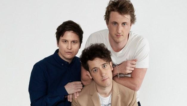 photo: Tom Oxley / Warner Music Australia