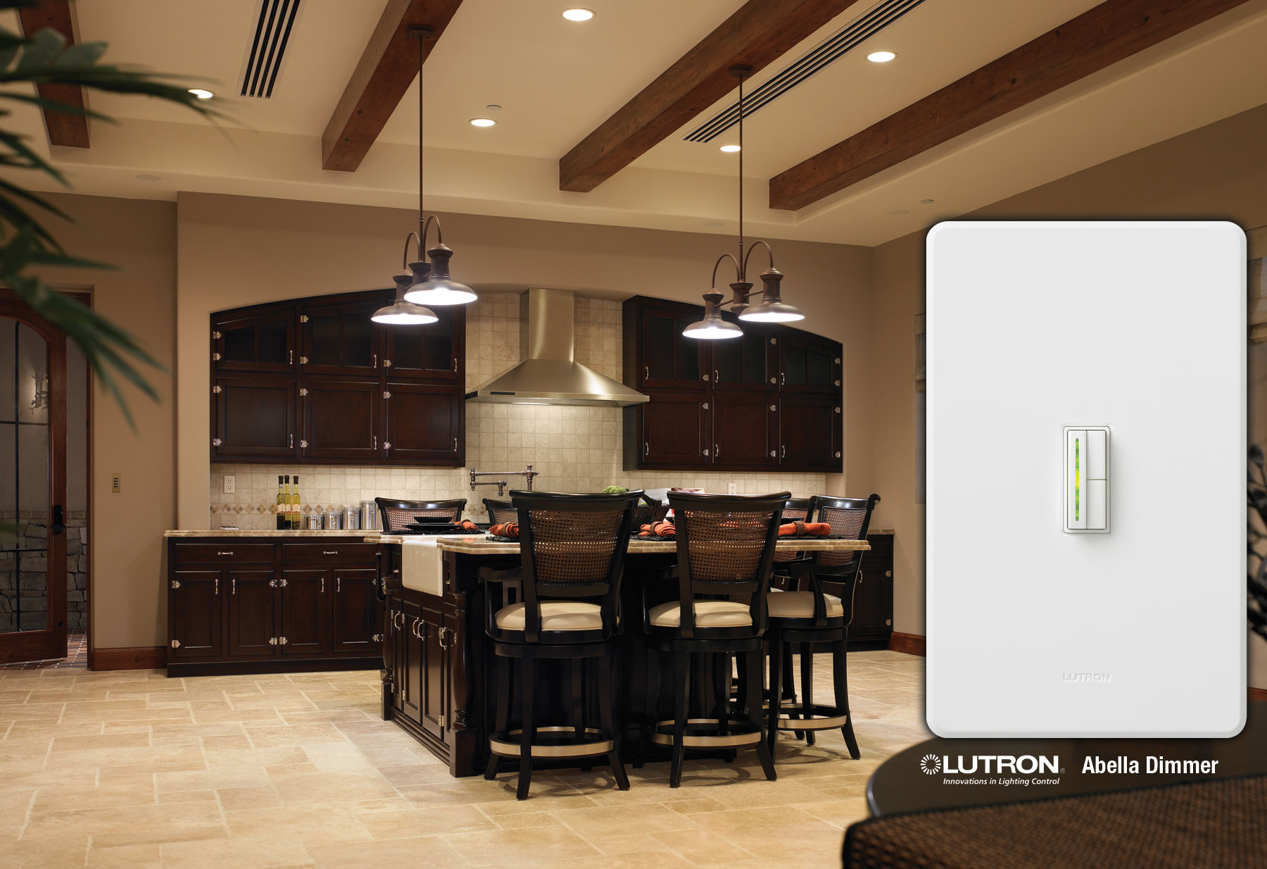Led Monorail Lighting Kits Lutron Lighting Controls Save Money | Rensen House Of Lights