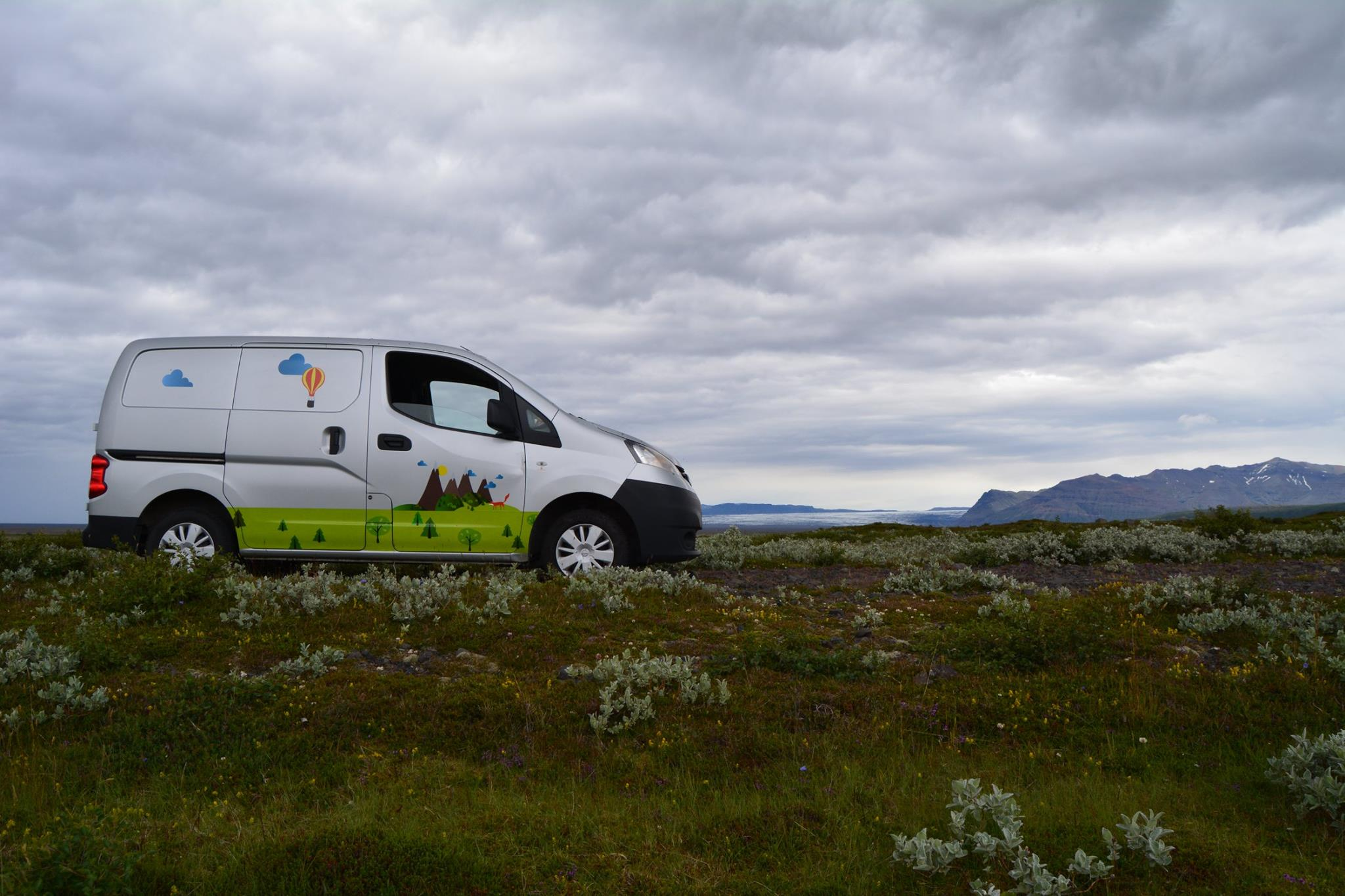 Epic Car Hire Our Epic Adventure In Iceland Rent Is