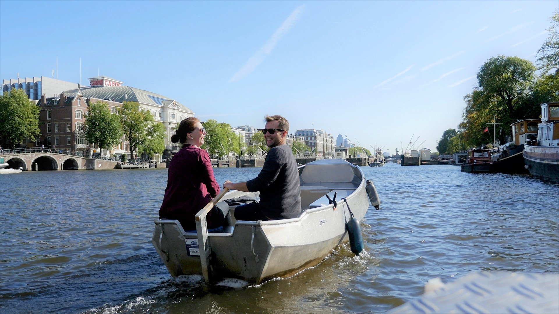 Rent A Boat Amsterdam Boats4rent Rent A Boat Amsterdam The Most Affordable