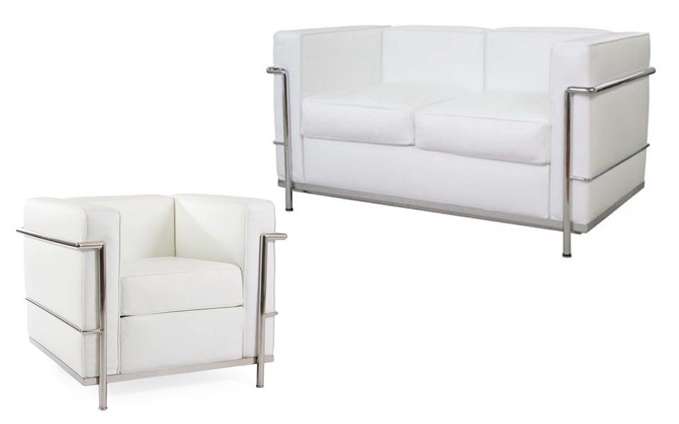 Divano Le Corbusier Dwg
