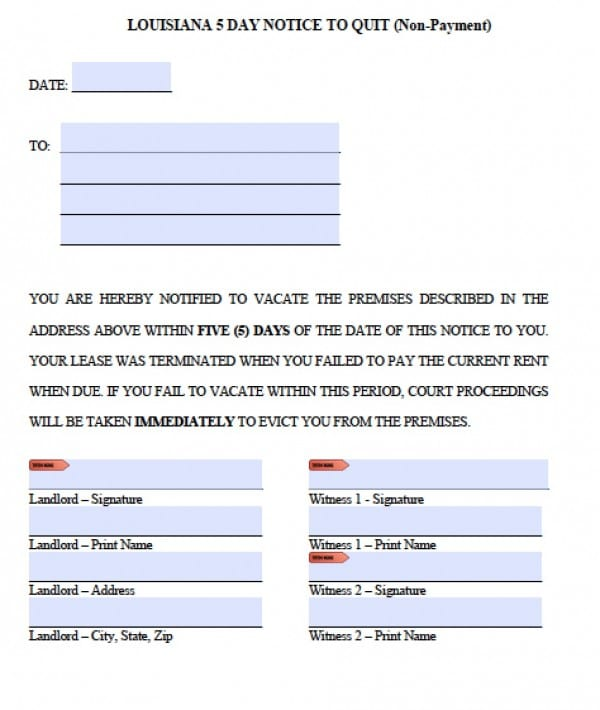 Eviction Form Http\/\/Www Johnnydebt Co Uk\/Wp-Content\/ Ction1 Jpg - eviction notice example