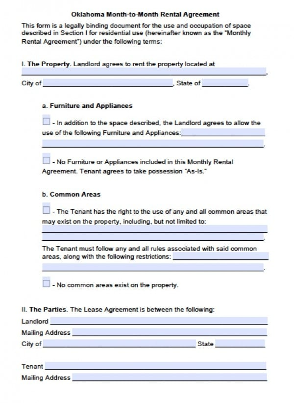 Lease termination agreement template - visualbrainsinfo