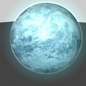 Planet Render