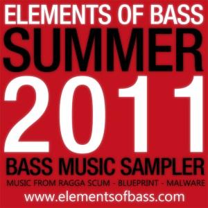 Elements of Bass Summer 2011 Sampler