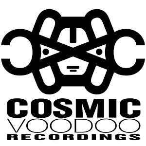Cosmic Voodoo Recordings Logo