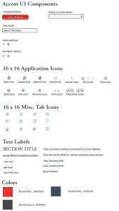 Accent International Web App