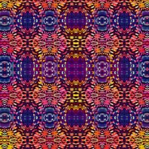 Trippy Tiles