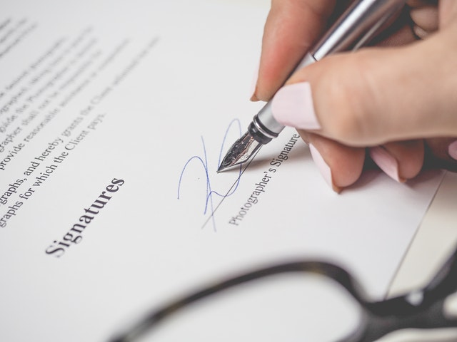 Why Would You Sign a Lease-Purchase Agreement