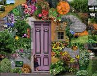 Landscape Murals and Garden Paintings   Renz Landscapes