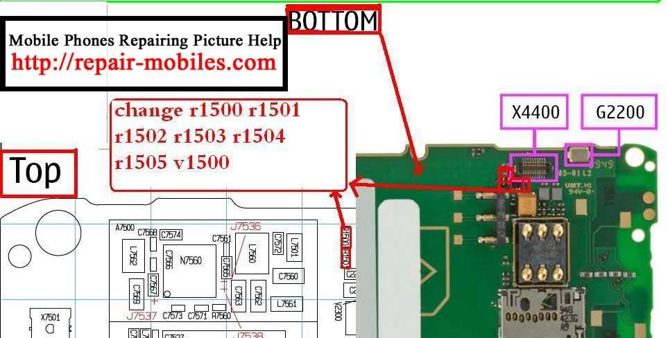 Circuit Diagram Of Nokia C2 00 Online Wiring Diagram