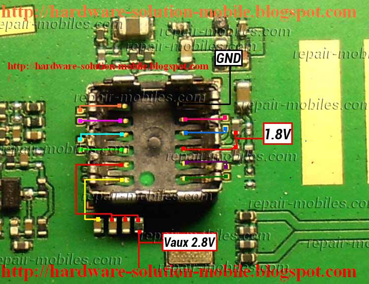 C2-08, C2-06, C2-03 Camera Problem Not Working Solution Mobile