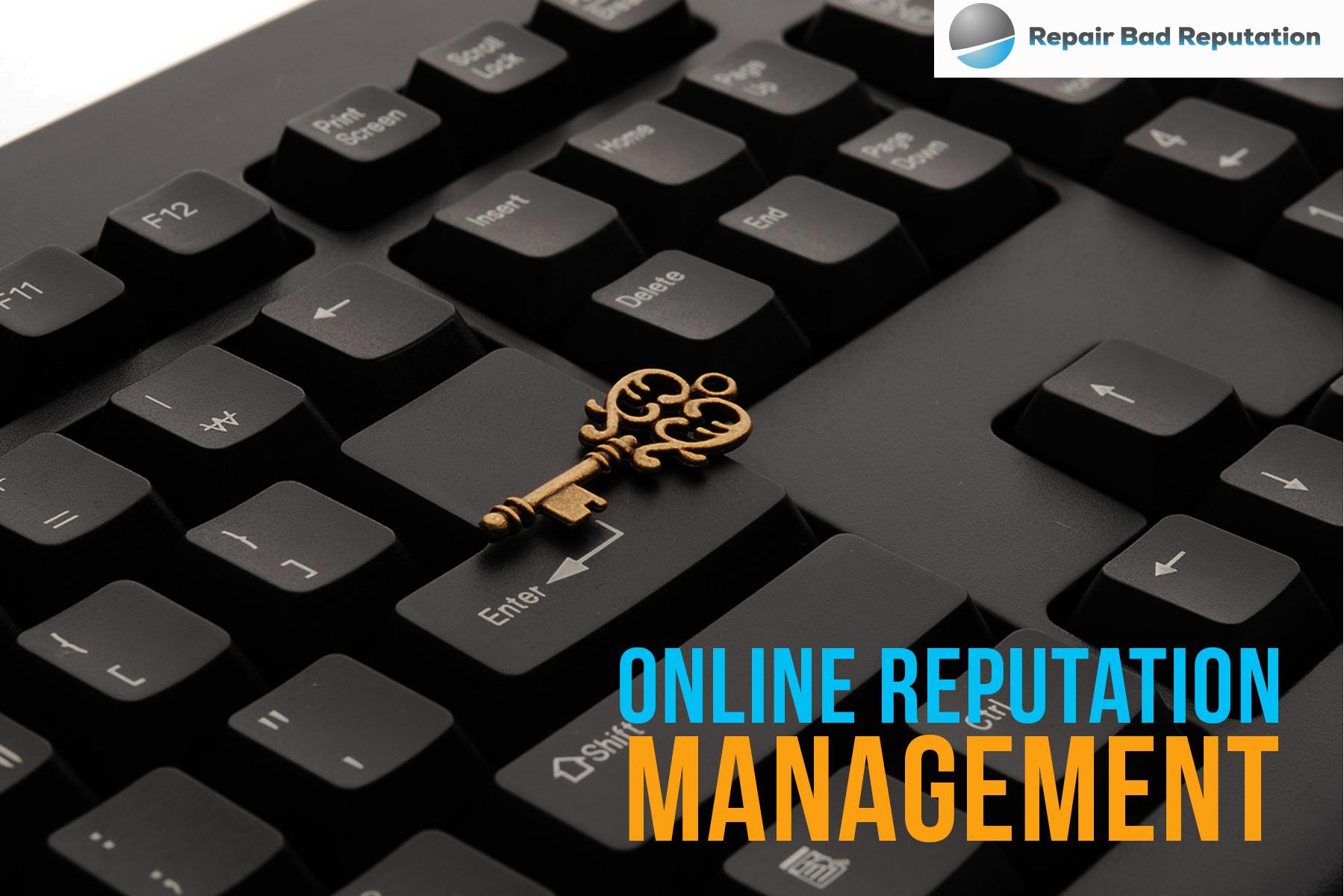 Dating online reputation management