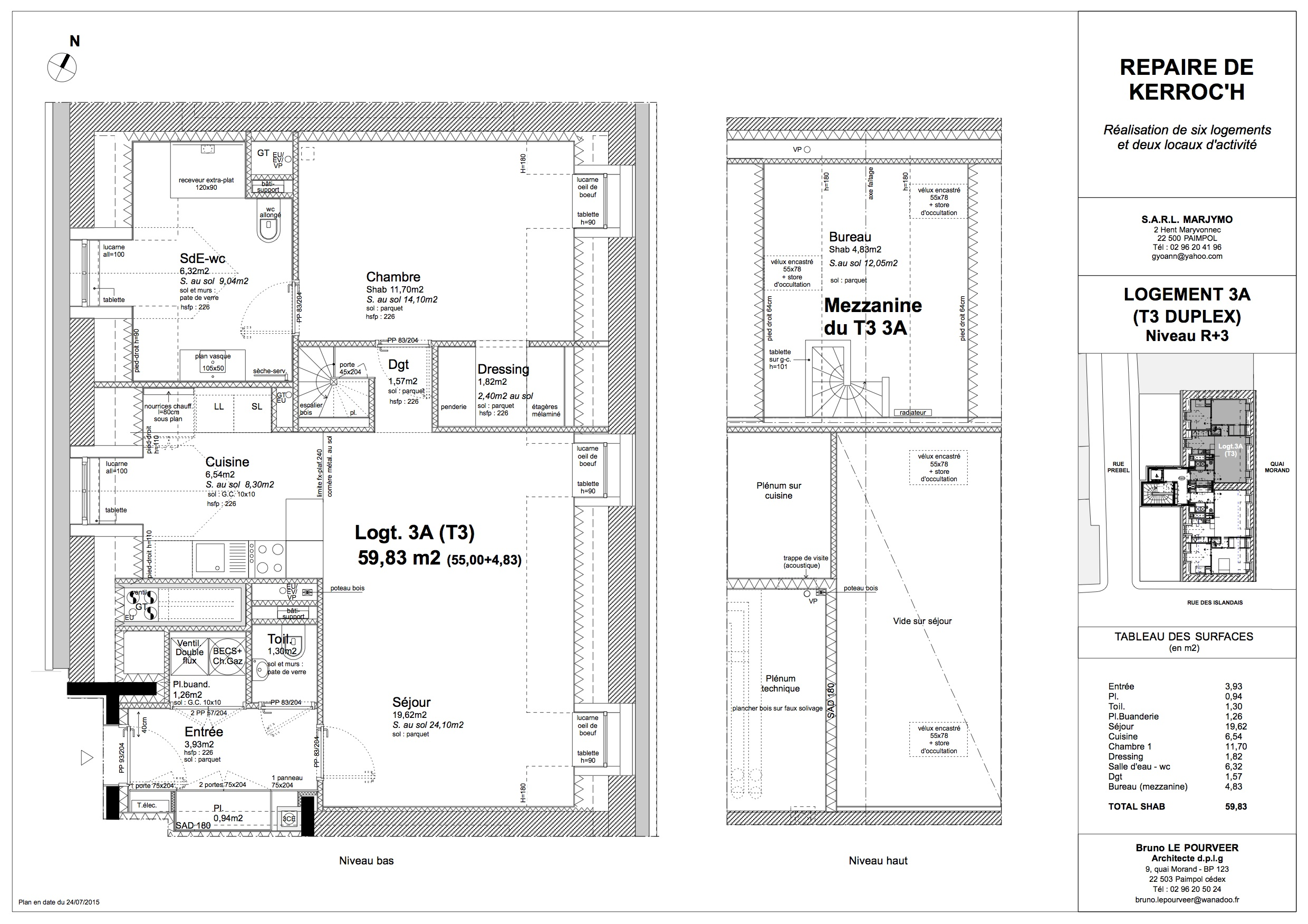 Plan D'appartement Plan D Appartement