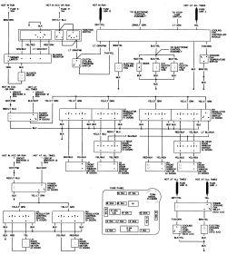 2001 hyundai xg300 wiring
