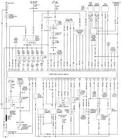 chrysler concorde 1997 wiring diagram