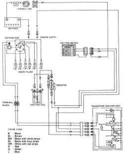 1975 datsun 620 wiring diagram