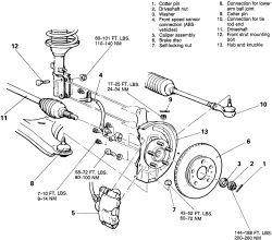 vw fox gearbox link diagram manual