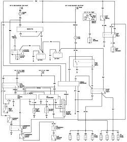 1976 cadillac eldorado wiring diagrams light