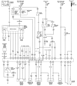 eight pin relay wiring diagram