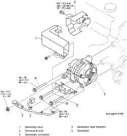 toyota 3l engine diagram