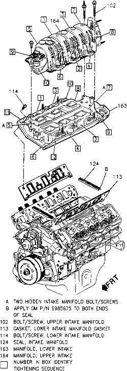Repair Guides Engine Mechanical Components Intake Manifold 2