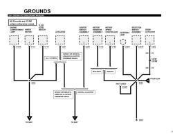 2008 crown vic wiring diagram