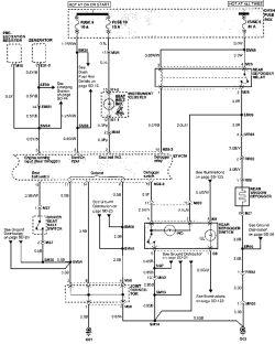 wiring diagram free 2002 ford explorer detail