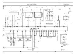 toyota 5vz fe wiring diagram