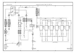 astro van mirror wiring diagram