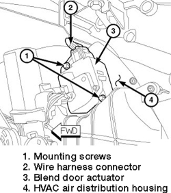 f150 wire harness replacement