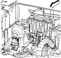 1999 oldsmobile intrigue ignition wiring diagram