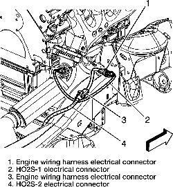 chevy 43 smog pump diagram