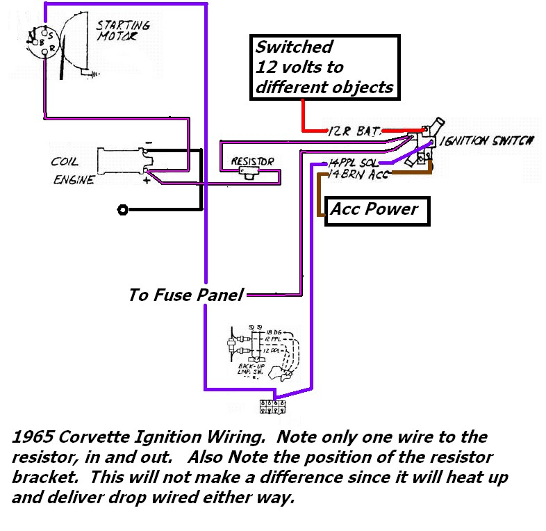 1969 Ford Mustang Wiring Schematic And Vacuum Diagrams Electrical