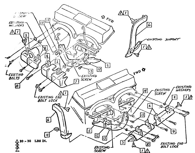 2001 chevy tracker fuel filter location