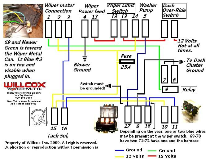 69 Chevrolet Pickup Wiring Diagram Online Wiring Diagram