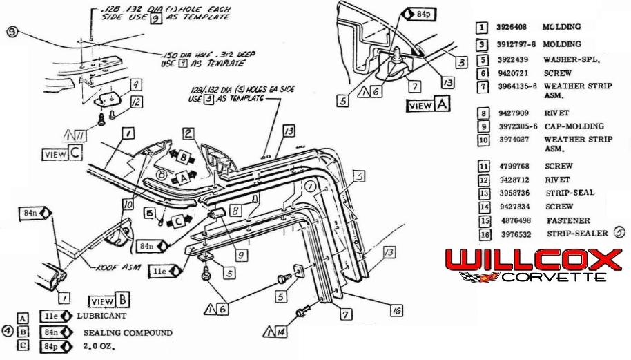 buick 455 wiring diagram